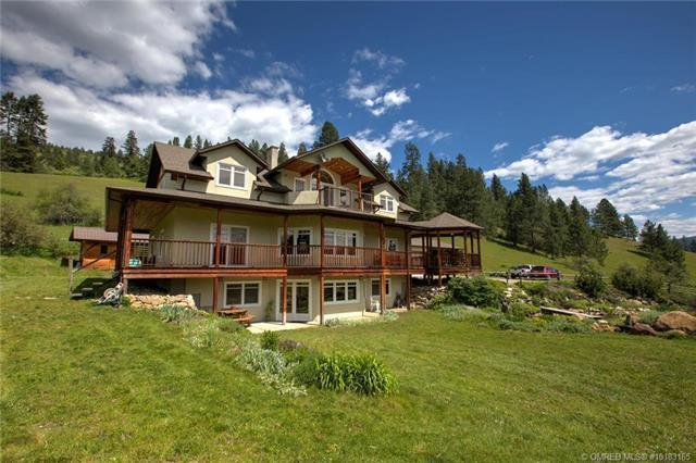 49 Albers Road,, lumby, British Columbia